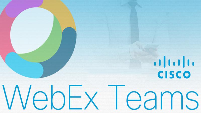 Cisco-Webex-Teams
