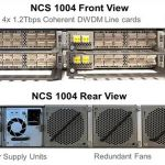 Cisco NCS 1004 – The Bridge Between Reach and Capacity