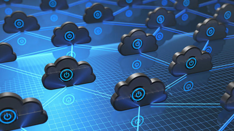 Multi Cloud Network