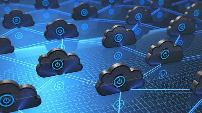 Multi Cloud Network