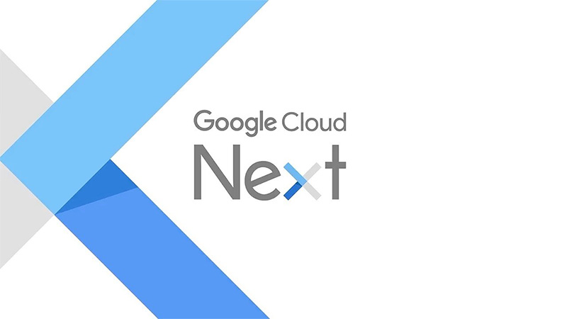 Google Cloud Next