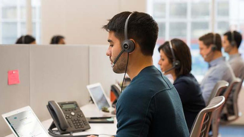 Cisco Webex Contact Center