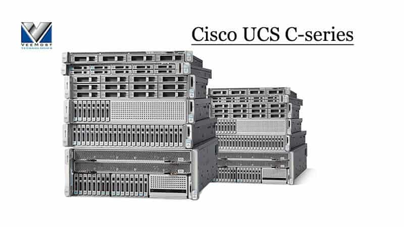 Cisco UCS C-series