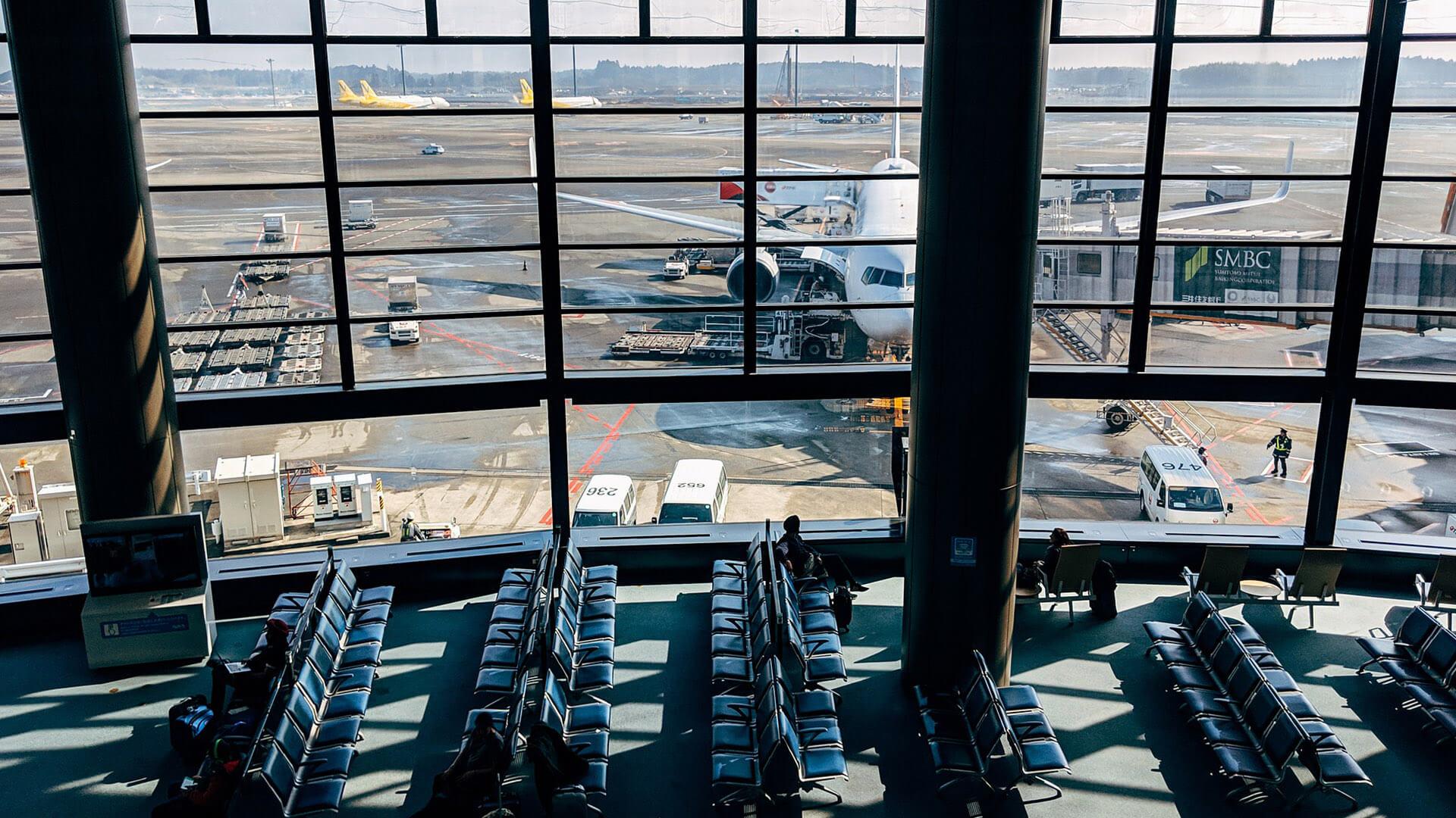 metropolitan airport