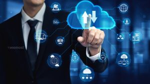 Cisco Investments presents Magnetic Cloud